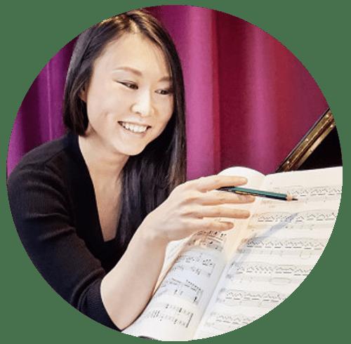 online Klavierschule, Klavierspielen lernen